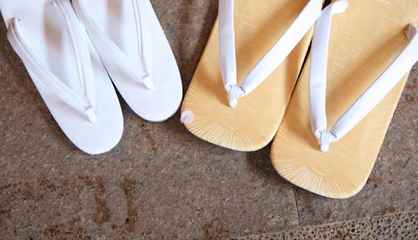 玉家の結婚式
